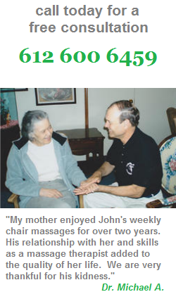 what clients say about John from John Senior Care in Minneapolis and Saint Paul call today